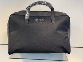 Hugo Boss Weekendtas zwart