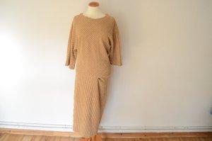 HUMANOID Famke figurbetontes Tweed Kleid NEU! 38 traumhaft schön