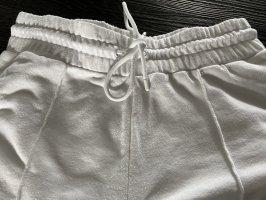 Hunkemöller Spodnie ze stretchu biały