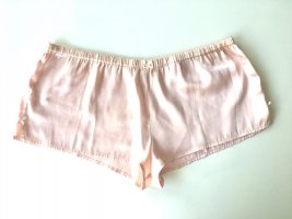 Hunkemöller rosé Schlafshorts Pyjamahose Sleepwear