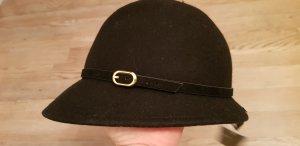 H&M Cappello da panettiere nero