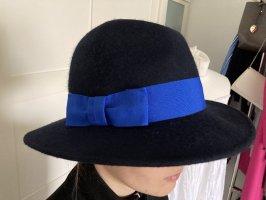 Hut aus reiner wolle Handgearbeit in Italien