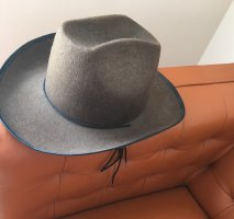 Chapeau de cow-boy multicolore