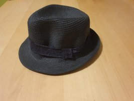 Straw Hat blue