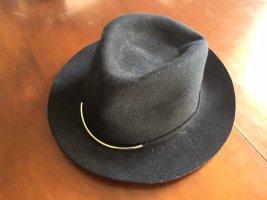 Pepe Jeans Wollen hoed zwart