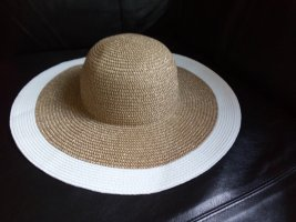 YSTRDY Cloche Hat gold-colored