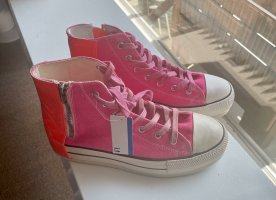 I.T. PUZZLE Hoch Top Sneaker/Schuh 39