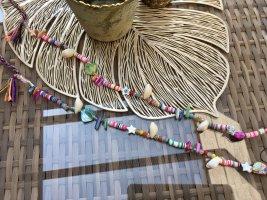 Aus Ibiza Glasses multicolored