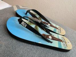 Ibiza Flip Flop 36