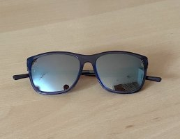 IC Berlin Brille in Blau Modell Toni K.