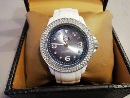 Ice Watch mit Gummiarmband