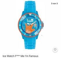Ice watch Uhr Unisex