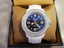Ice Watch weiß /Blau