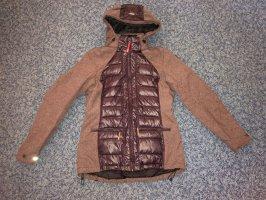 Icepeak Giacca invernale marrone