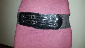 Vintage Cinturón pélvico negro