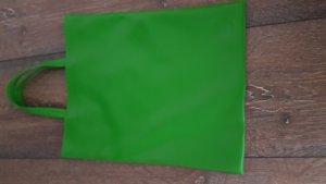 Vintage Borsellino verde