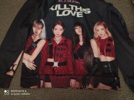 Amazone Shirt Blouse black
