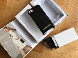 Ideal of Sweden Étui pour téléphone portable noir-doré