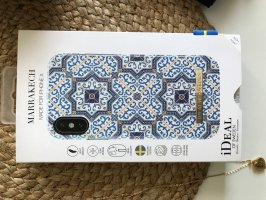 iDealofSweden iPhone X Case Marrakech