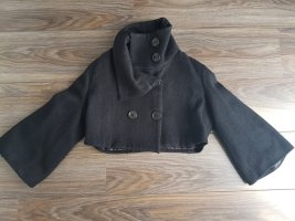 Imperial Cropped Jacket Mantel Jacke Gr. M