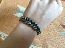 Industrial Armband