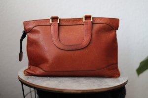 intage Leder Tasche