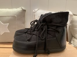 Inuikii Snow Boots black