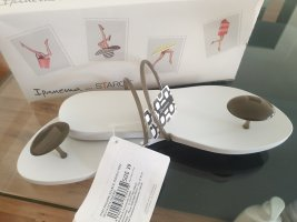 Ipanema Toe-Post sandals white-anthracite