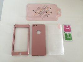 iPhone 6 plus Case & Displayschutz