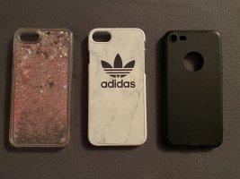 Adidas Originals Hoesje voor mobiele telefoons veelkleurig Acetaat