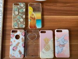 Apple Hoesje voor mobiele telefoons wit