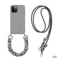 Mobile Phone Case light grey