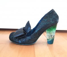 Irregular Choice Court Pumps Gr. 39 Extravagant! NEU
