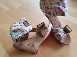 Irregular Choice Sandale Wedge