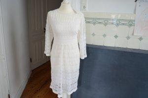 Isabel Marant Étoile Abito di maglia bianco Lino
