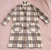 """Isabel Marant """"Elayo"""" Oversized Mantel aus Wolle"""