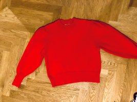 Isabel Marant Étoile Maglione girocollo rosso