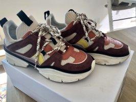 Isabel Marant - Kindsay Sneaker