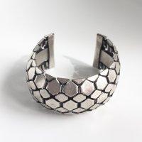 Isabel Marant pour H&M Bracciale argento