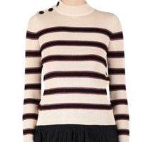Isabel Marant Pullover mit Streifen