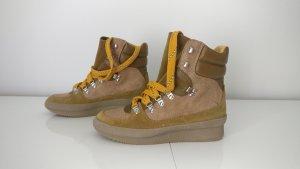 Isabel Marant Wedge Sneaker multicolored