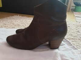 Isabel Marant Ankle Boots brown