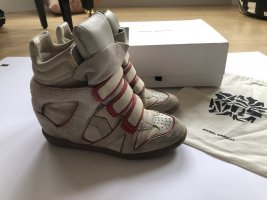 Isabel Marant Tony Sneakers, Gr. 40, Hidden Wedges