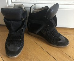 ISABEL MARANT Wedge-Sneakers Bekett NP: € 410,-
