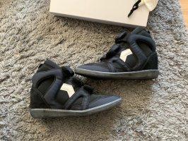 Isabelle Marant Wedge Sneaker Buckee