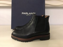 Parlanti Chelsea Boots black-brown