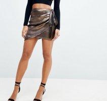 Ivyrevel Wraparound Skirt multicolored