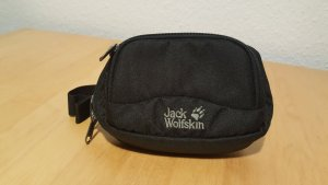 Jack Wolfskin Bumbag black synthetic
