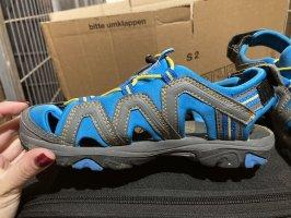 Jack Wolfskin Outdoor Sandals multicolored