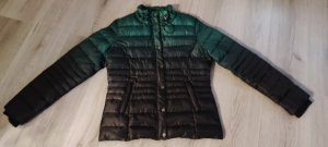 Laura Scott Between-Seasons Jacket black-petrol